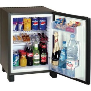 Dometic RH 449 LD - Réfrigérateur mini bar