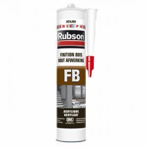 Rubson Mastic acrylique SNJF 300 ml