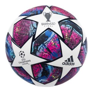 Adidas Ballon de football UEFA Champions League 20192020 Finale Istanbul OMB Multicolore