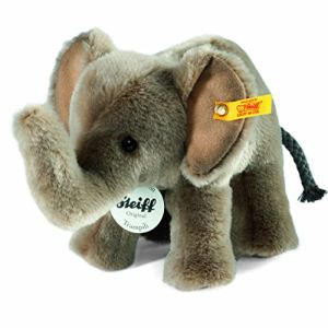 Steiff Peluche Éléphant Trampili 18 cm