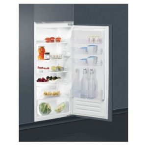 Hotpoint S 12 A1 D/HA - Réfrigérateur 1 porte intégrable