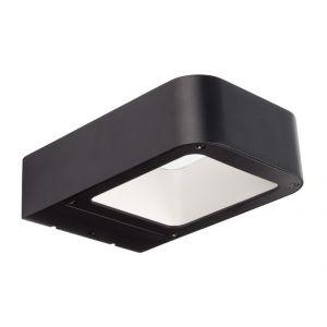 Ledkia France Applique LED Asturica 6W Éclairage Double Face Blanc Chaud 3000K