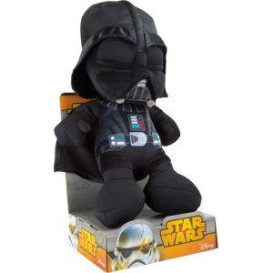 Peluche Star Wars : Dark Vador