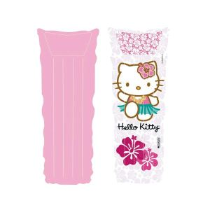 Mondo Matelas de plage gonflable Hello Kitty