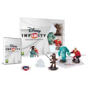 Disney Infinity le pack de démarrage [Wii]