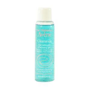 Avène Cleanance - Gel nettoyant sans savon