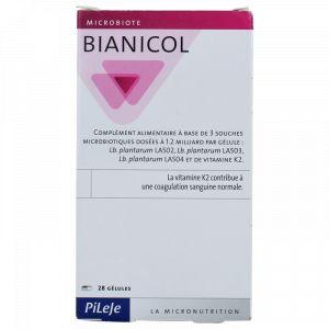Pileje Bianicol - Complément alimentaire