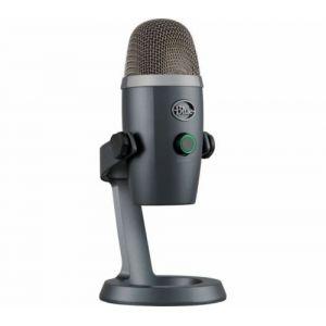 Blue microphones Yeti Nano Shadow Gr - Microphone