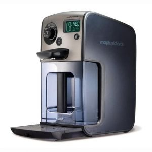 Morphy richards 131000 - Distributeur d'eau chaude Brita