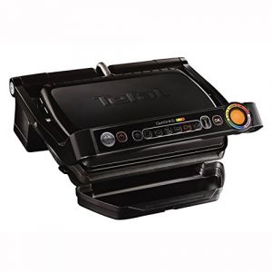 Image de Tefal GC 7148 - Optigrill Snacking & Backing