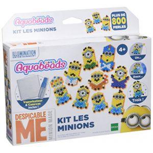 Epoch Kit Aquabeads Les Minions