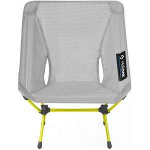 Helinox Chair Zero - Chaise de camping taille 52 x 48 x 64 cm, gris
