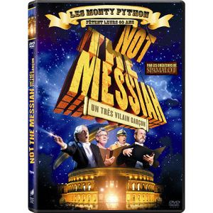 Not The Messiah (Un très vilain garçon)