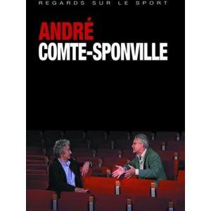 Regards sur le Sport : André Comte-Sponville
