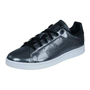 Adidas Stan smith baskets femme gris metallise 41 1 3