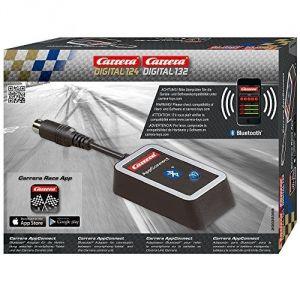 Carrera Toys 30369 - AppConnect pour circuit Digital 132 et 124