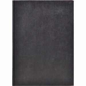 Clairefontaine 34241C - Carnet cousu collé Goldline de 64 feuilles de papier à dessin blanc, 140 g/m², A3