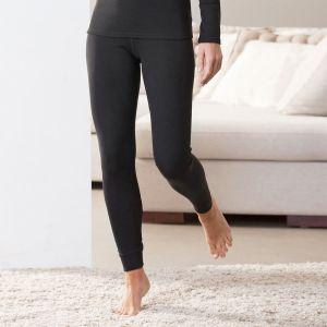 DAMART Legging Thermolactyl Degré 3 Noir - Taille XS;S;M;L;XL;2XL;3XL