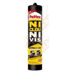 """Pattex Mastic """"Ni Clou Ni Vis"""" 310ml"""