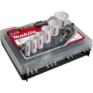 Makita D-24898 - Coffret de scie à cloche spécial électricien