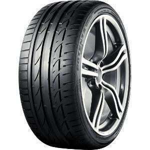 Bridgestone 225/40 R18 88Y Potenza S 001 RFT *