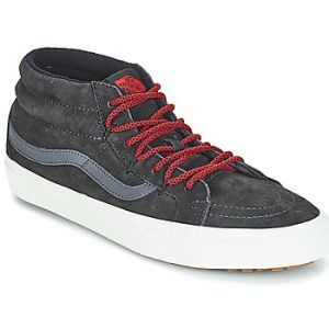 Vans Chaussures Sk8-mid Reissue Ghillie Mte ((mte) Forged Iron/marshmallow) Homme Gris, Taille 43