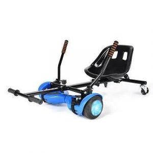 Taagway HoverKart ETER19KARTDRIFT - 4 roues - Noir