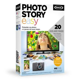 Photo Story Easy pour Windows