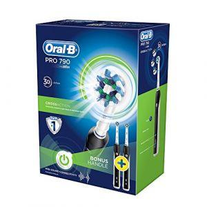 Oral-B Brosse à dent electrique Oral B PRO 790 BLACK