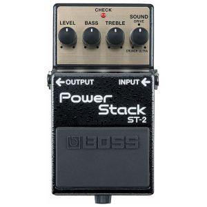 Boss Effect Power Stack ST-2 - Pédale de distorsion