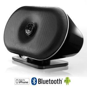 Hercules WBT06 - Enceinte portable WAE (Wireless Audio Experience)