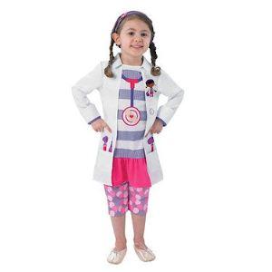 Rubie's Déguisement Docteur la peluche (5-6 ans)