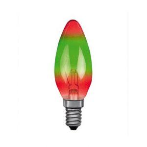 Paulmann Ampoule Flamme Multicolore 230V 25W E14