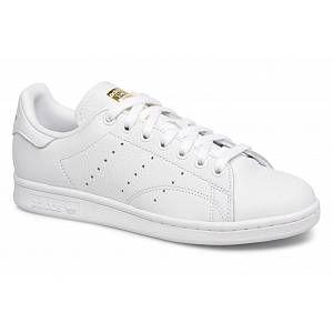 Adidas Stan Smith W chaussures Femmes blanc Gr.36 EU