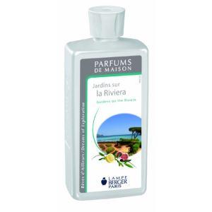 Lampe Berger Parfum Jardin sur la Riviera (500 ml)