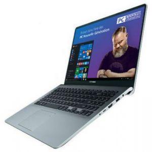 "Asus Vivobook S15 S530UA-BQ095T - Core i5-8250U 8 Go SSD 256 Go + HDD 1 To 15.6"" LED Full HD Wi-Fi AC/Bluetooth Webcam Windows 10 Famille 64 bits"