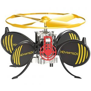 Giochi Preziosi Hovertech drone deluxe avec 2 pistolets - Battle Fx