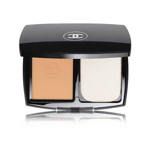 Chanel Le Teint Ultra Tenue 40 Beige - Teint compact haute perfection SPF15