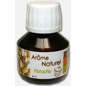Scrapcooking Arôme naturel à la pistache (50 ml)