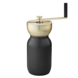 Stelton Collar - Moulin à café avec couvercle