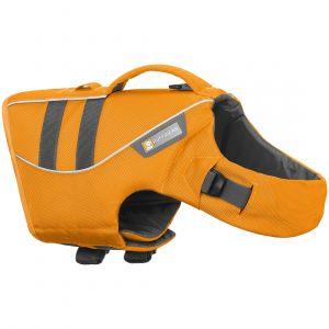 Ruffwear Gilet de sauvetage pour chien K-9 Float Coat orange Taille : XXS