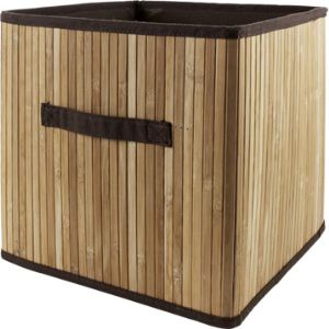 Boite rangement bambou - Comparer 202 offres
