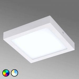Eglo Connect Fueva-C plafonnier 22,5 cm blanc