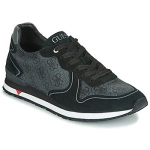 Guess Baskets basses NEW GLORYM Noir - Taille 40,41,42,43,44,45