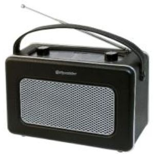 Roadstar TRA-1958 - Radio portable vintage