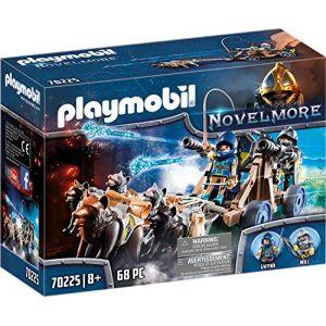 Playmobil Knights 70225 jouet de construction, Jouets de construction