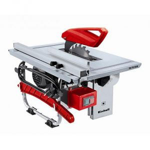 Einhell TH-TS 820 - Scie circulaire de table 800W