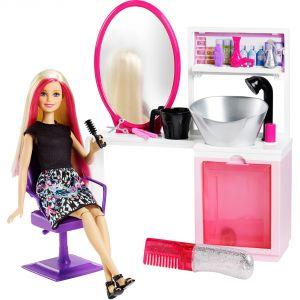 Mattel Barbie Studio Coiffure