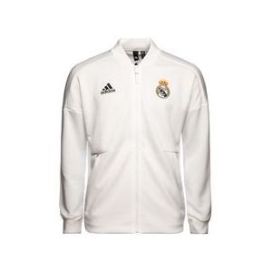 Comparer Adidas Madrid 213 Veste Qanzvuw Offres Real ITwfqF