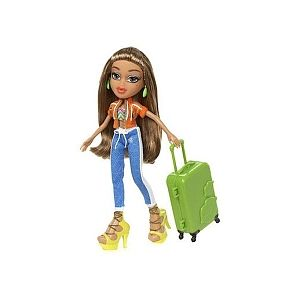 Splash Toys Bratz Study Abroad Yasmin
